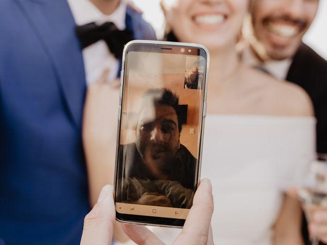 Il matrimonio di Eugenio e Antonia a Sorrento, Napoli 153