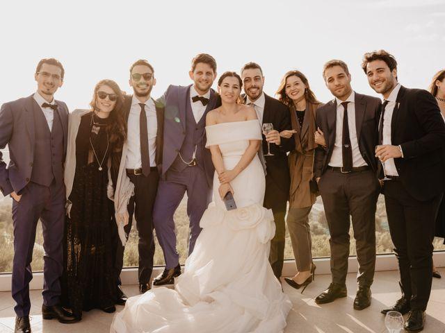 Il matrimonio di Eugenio e Antonia a Sorrento, Napoli 154