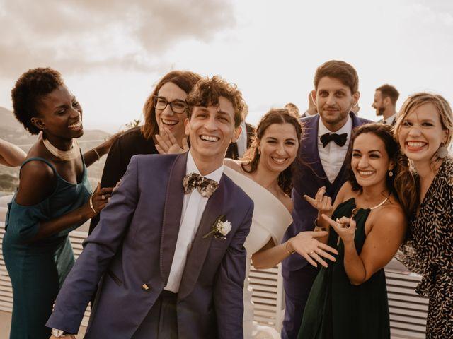Il matrimonio di Eugenio e Antonia a Sorrento, Napoli 162