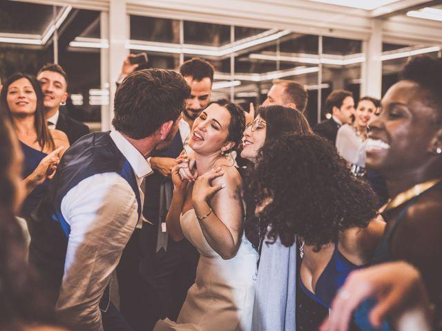 Il matrimonio di Eugenio e Antonia a Sorrento, Napoli 188