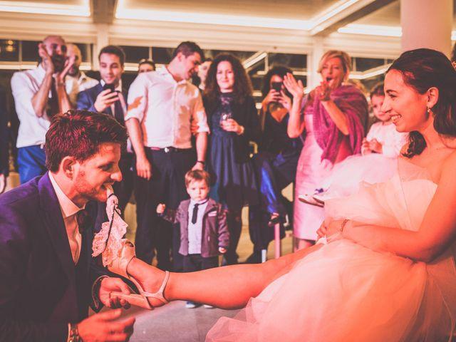 Il matrimonio di Eugenio e Antonia a Sorrento, Napoli 200