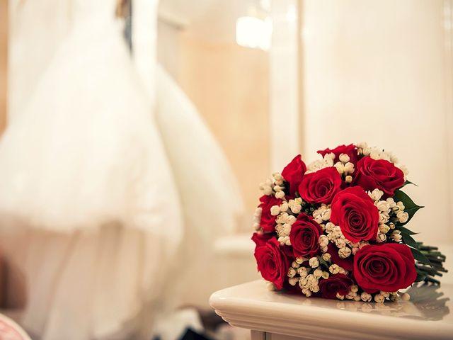 Il matrimonio di Luca e Valentina a Tolentino, Macerata 3