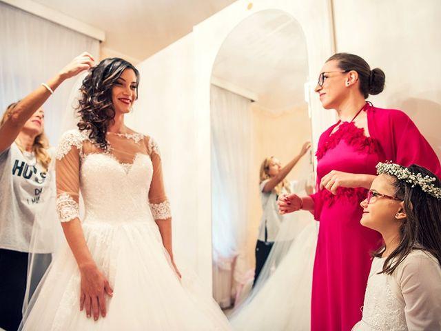 Il matrimonio di Luca e Valentina a Tolentino, Macerata 6