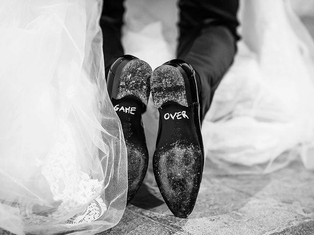 Il matrimonio di Luca e Valentina a Tolentino, Macerata 17