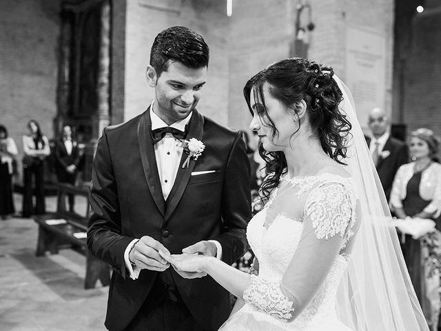 Il matrimonio di Luca e Valentina a Tolentino, Macerata 20