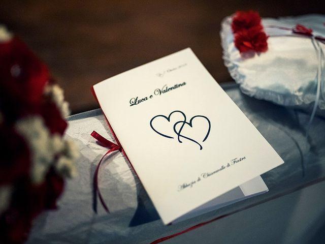 Il matrimonio di Luca e Valentina a Tolentino, Macerata 22