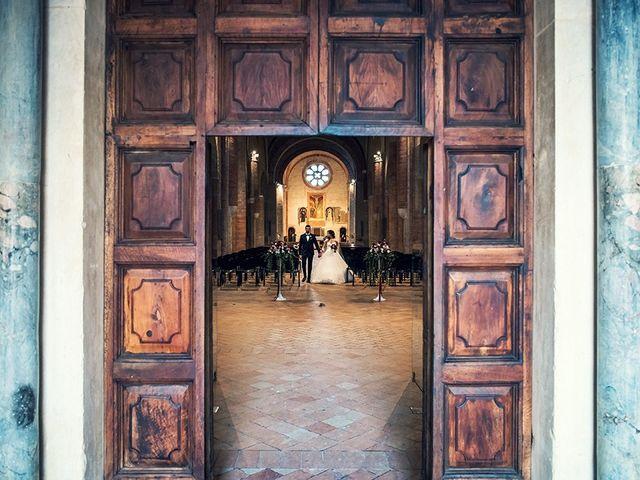 Il matrimonio di Luca e Valentina a Tolentino, Macerata 23