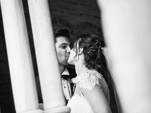 Il matrimonio di Luca e Valentina a Tolentino, Macerata 25