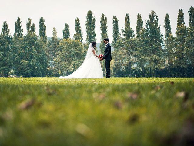 Il matrimonio di Luca e Valentina a Tolentino, Macerata 29