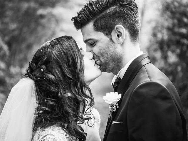 Il matrimonio di Luca e Valentina a Tolentino, Macerata 31