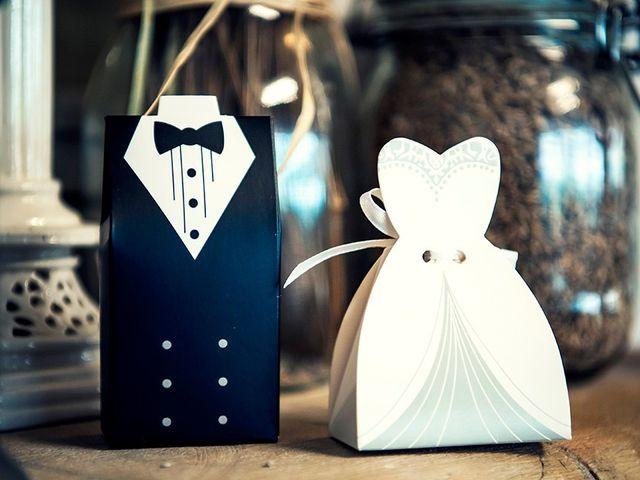 Il matrimonio di Luca e Valentina a Tolentino, Macerata 34