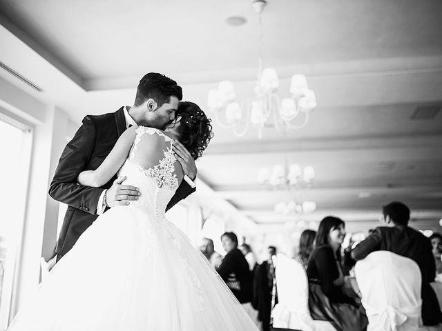Il matrimonio di Luca e Valentina a Tolentino, Macerata 2