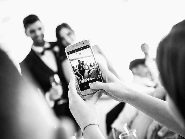 Il matrimonio di Luca e Valentina a Tolentino, Macerata 35