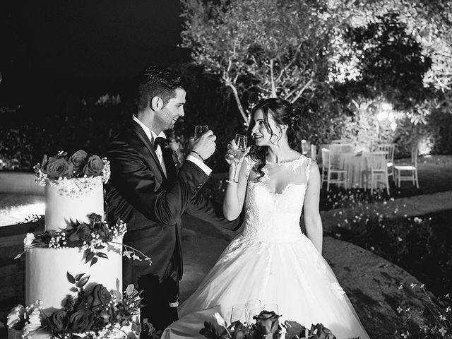 Il matrimonio di Luca e Valentina a Tolentino, Macerata 42