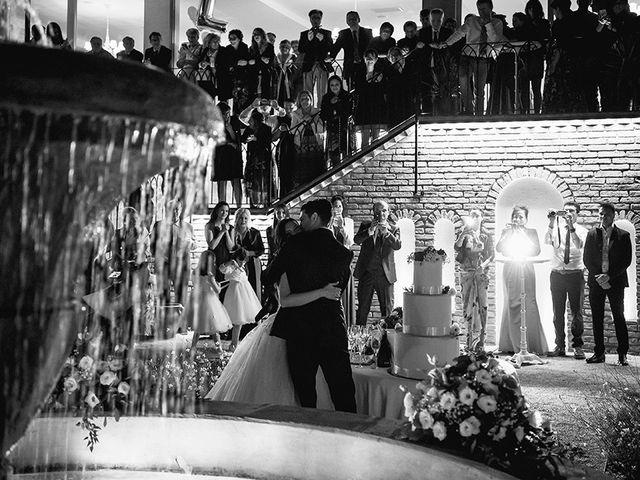 Il matrimonio di Luca e Valentina a Tolentino, Macerata 43