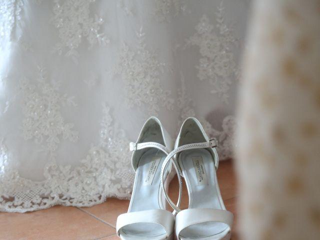 Il matrimonio di Giuseppe e Chiara a San Gregorio di Catania, Catania 20