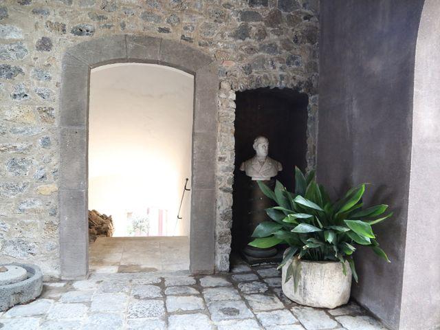 Il matrimonio di Giuseppe e Chiara a San Gregorio di Catania, Catania 26