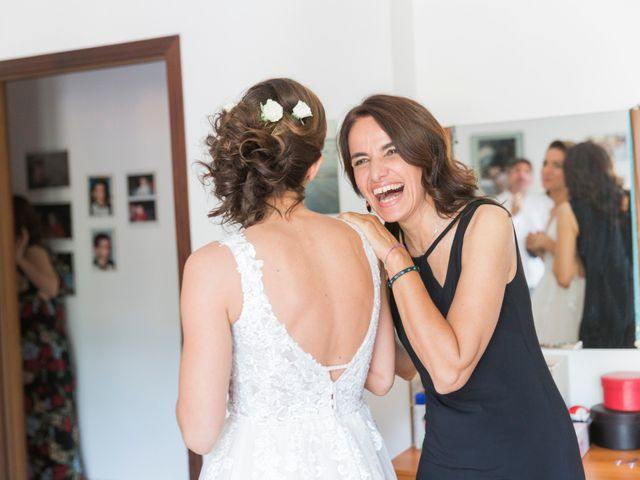 Il matrimonio di Mattia e Elisa a Ferrara, Ferrara 8