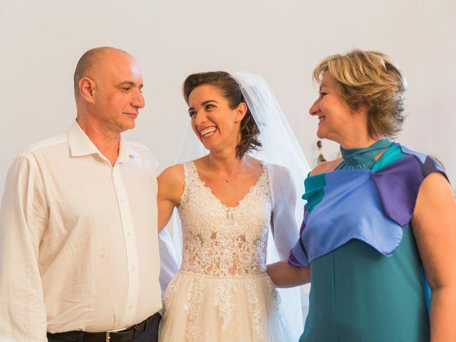 Il matrimonio di Mattia e Elisa a Ferrara, Ferrara 12