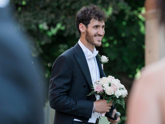 Il matrimonio di Mattia e Elisa a Ferrara, Ferrara 16