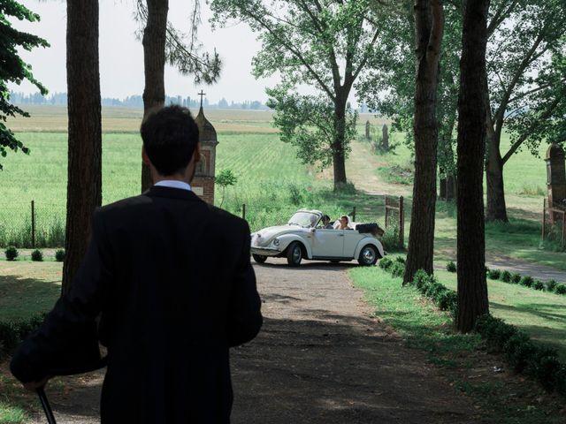 Il matrimonio di Mattia e Elisa a Ferrara, Ferrara 17