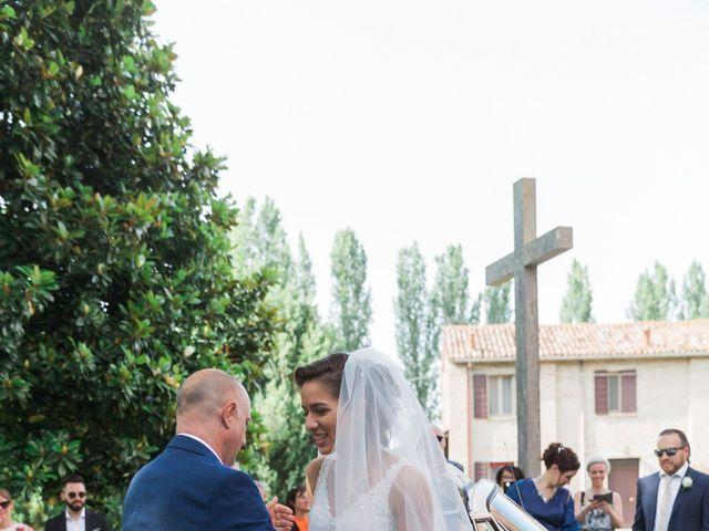 Il matrimonio di Mattia e Elisa a Ferrara, Ferrara 18