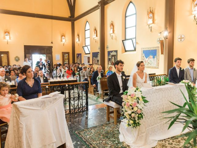 Il matrimonio di Mattia e Elisa a Ferrara, Ferrara 20