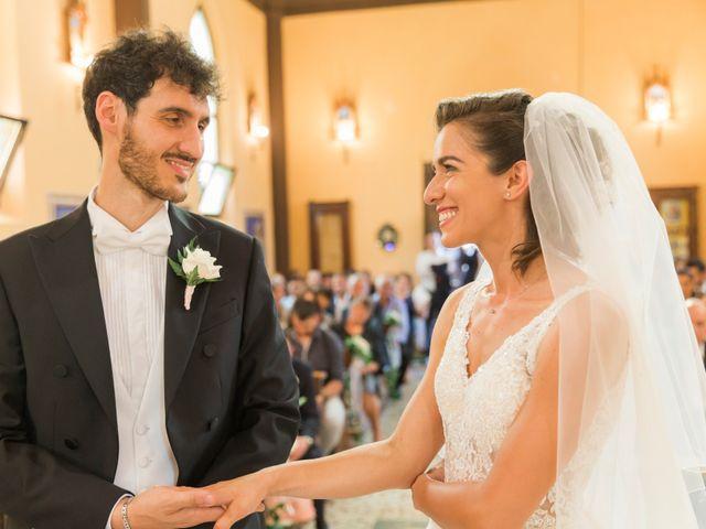 Il matrimonio di Mattia e Elisa a Ferrara, Ferrara 21
