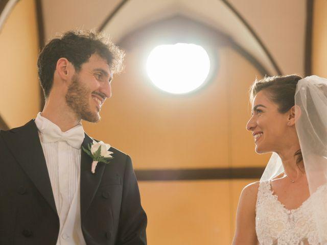 Il matrimonio di Mattia e Elisa a Ferrara, Ferrara 22