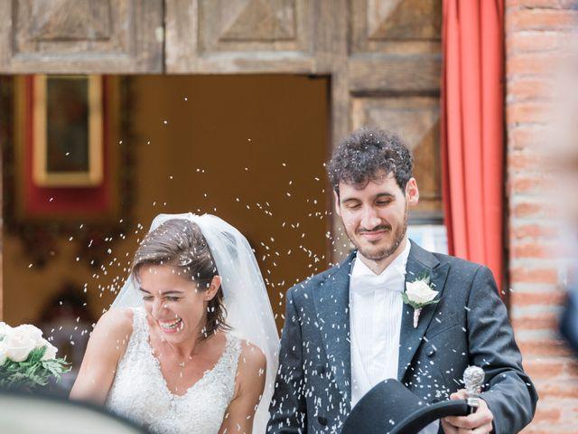 Il matrimonio di Mattia e Elisa a Ferrara, Ferrara 25