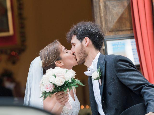 Il matrimonio di Mattia e Elisa a Ferrara, Ferrara 26