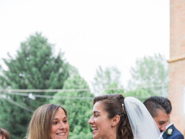 Il matrimonio di Mattia e Elisa a Ferrara, Ferrara 28
