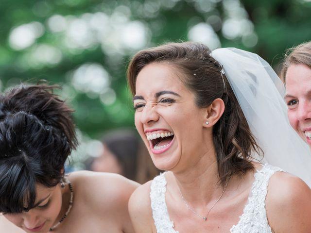 Il matrimonio di Mattia e Elisa a Ferrara, Ferrara 29