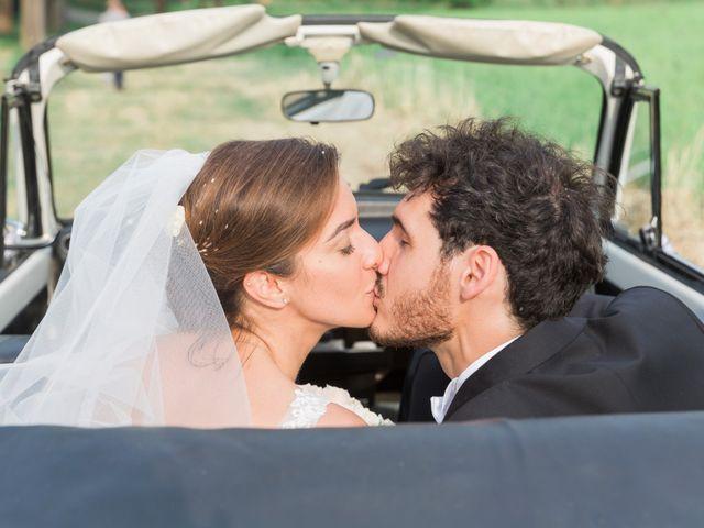 Il matrimonio di Mattia e Elisa a Ferrara, Ferrara 31