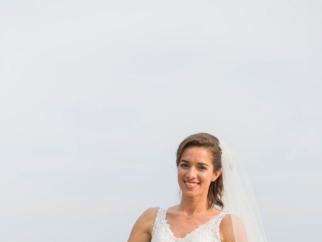 Il matrimonio di Mattia e Elisa a Ferrara, Ferrara 35