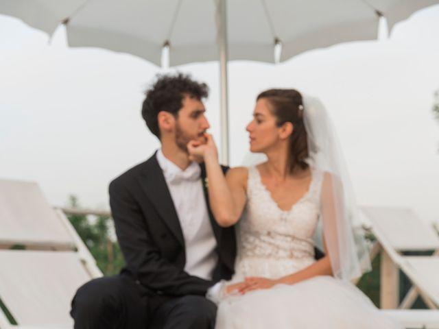 Il matrimonio di Mattia e Elisa a Ferrara, Ferrara 43