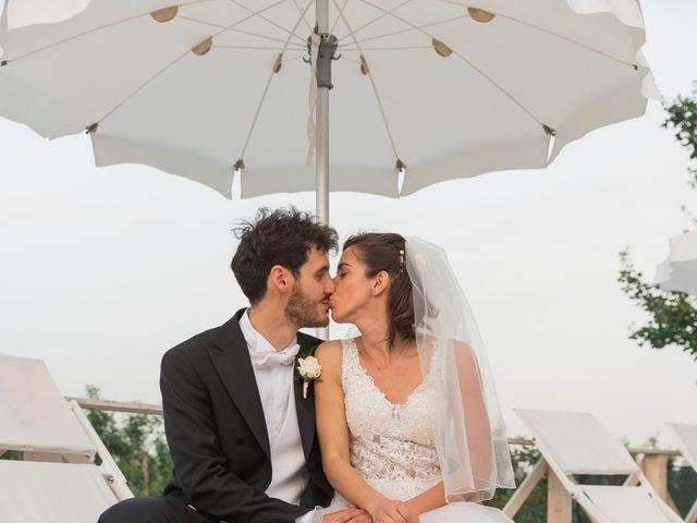 Il matrimonio di Mattia e Elisa a Ferrara, Ferrara 44