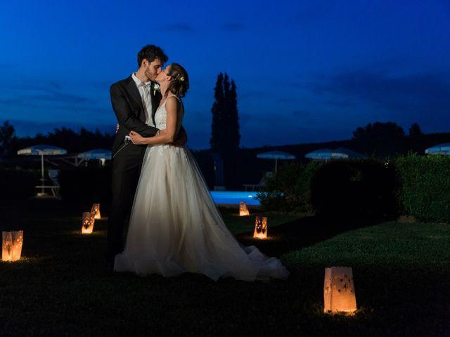 Il matrimonio di Mattia e Elisa a Ferrara, Ferrara 48