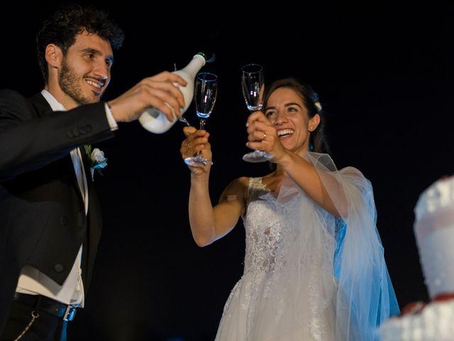 Il matrimonio di Mattia e Elisa a Ferrara, Ferrara 52