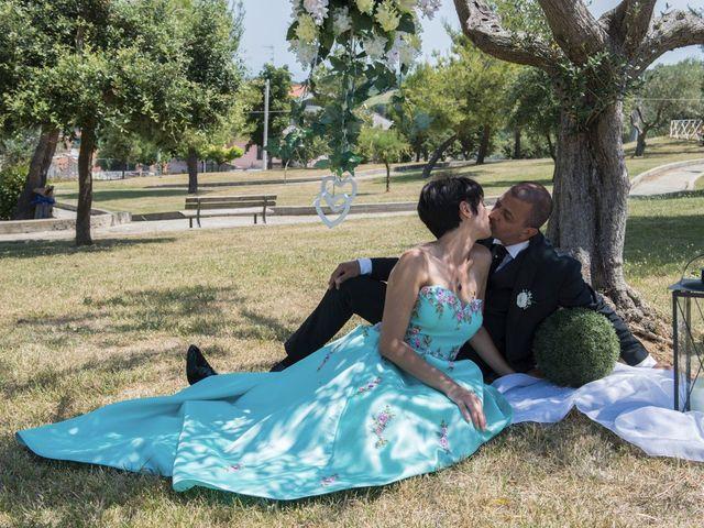 Il matrimonio di Pierluigi e Antonella a Vasto, Chieti 4