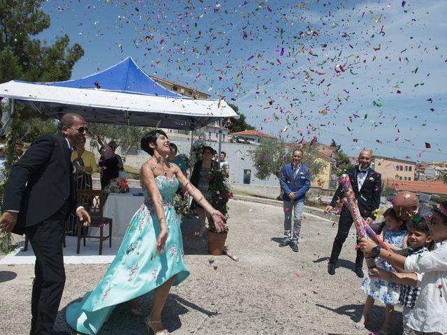 Il matrimonio di Pierluigi e Antonella a Vasto, Chieti 5