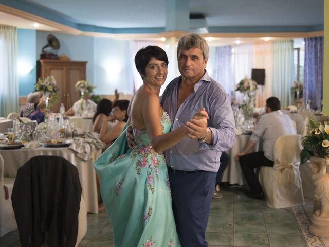 Il matrimonio di Pierluigi e Antonella a Vasto, Chieti 10