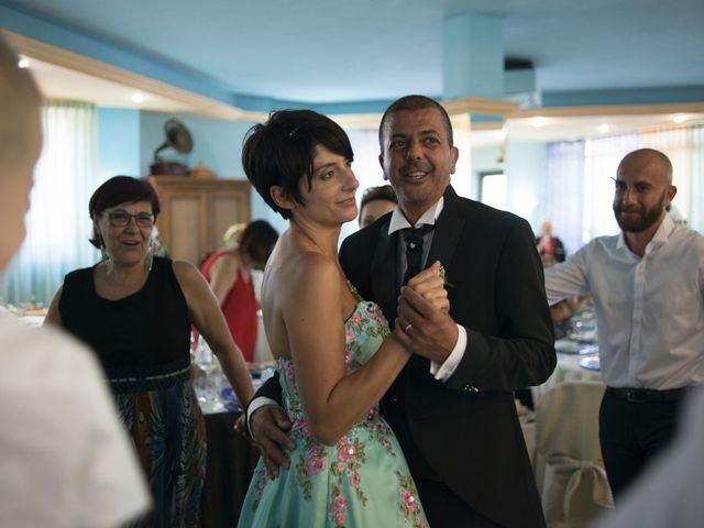 Il matrimonio di Pierluigi e Antonella a Vasto, Chieti 12