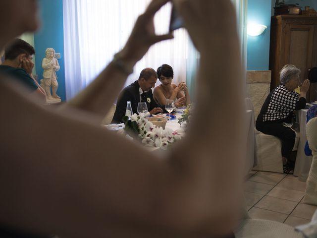 Il matrimonio di Pierluigi e Antonella a Vasto, Chieti 13