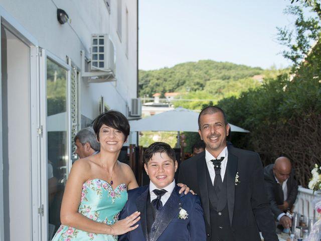 Il matrimonio di Pierluigi e Antonella a Vasto, Chieti 17