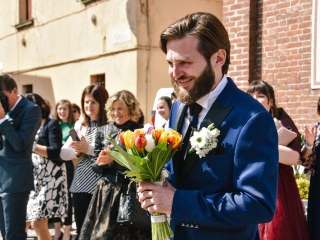 Il matrimonio di Daniele e Elisa a Comezzano-Cizzago, Brescia 1