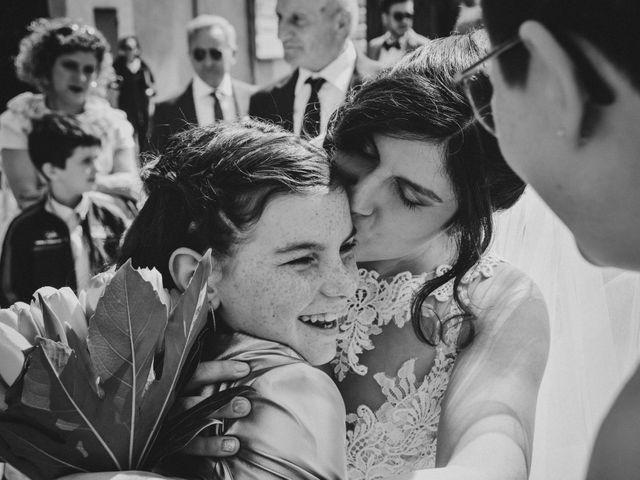 Il matrimonio di Daniele e Elisa a Comezzano-Cizzago, Brescia 6