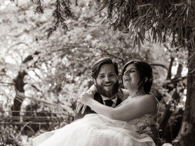 Il matrimonio di Daniele e Elisa a Comezzano-Cizzago, Brescia 13