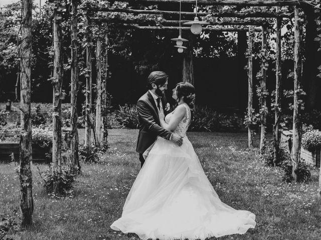 Il matrimonio di Daniele e Elisa a Comezzano-Cizzago, Brescia 18