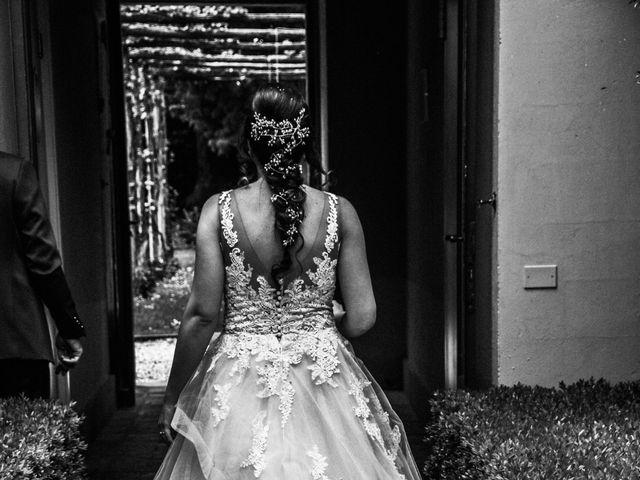 Il matrimonio di Daniele e Elisa a Comezzano-Cizzago, Brescia 19